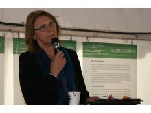 Pernilla Knutsson - Fullriggaren
