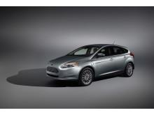Ford starter forhåndssalget av nye Focus Electric 1. juli