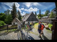 Radfahren und Welterbe entdecken_ hier am Frohnauer Hammer in Annaberg_Buchholz_Foto_TVE Dennis Stratmann.jpg