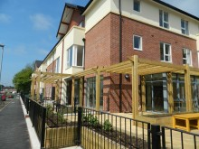 Red Bank Extra Care Scheme