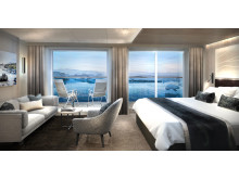 Finnmarken - Balcony Suite