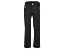 M Edge Pants Black Front - Cross Sportswear