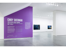Cindy Sherman Installations photos