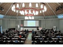 Auf dem FLIESEN & PLATTEN-FORUM am 14. und 15. Februar 2019 in Köln erleben Teilnehmer zehn Vorträge zu aktuellen Themen und tauschen sich mit Kollegen und Herstellern aus.
