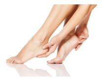 Fußpflege ganz einfach daheim
