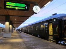 SJ regionaltåg, Uppsala C