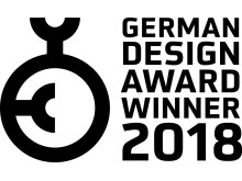 German Design Award Winner 2018 1C