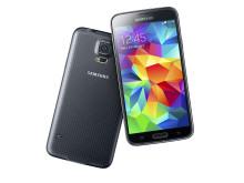 Galaxy S5 Charcoal