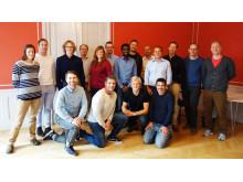 12 nya affärsidéer på UIC Business Startup