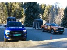 Hest360 Ford Challenge 2018