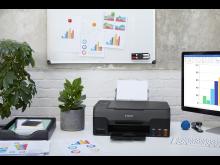 MegaTank-printere W-Office-Ambient-04 - Hero image