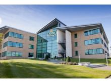 Arlas huvudkontor i Leeds, Storbritannien
