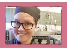 Ella´s Kitchen smakhjälte, Riccie Sjöberg