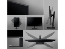 [Photo] Samsung Launches New High-Resolution 2021 Monitor Lineup 7