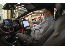Ford Fights Back Against Keyless Car Hackers