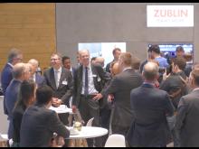 ZUEBLIN, Bautechniktag Eroeffnung, Stuttgart