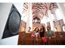 """Im Jahr 2017 wird das Jubiläum """"500 Jahre Reformation"""" gefeiert"""