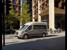 Transit 2T 10 trinns automatgir 2020