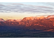 Roodeberg Mountains