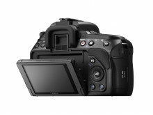 DSLR-A580 von Sony_9