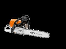 STIHL MS 400 C-M