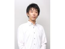 OZMA, Inc. Senior Director, Kazuto Ichinose