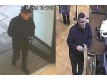 CCTV - Fraud