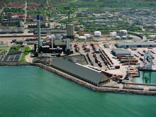 Västhamnsverket - Bild 1