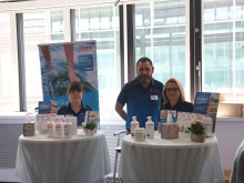 GEHWOL nimmt am Blogger-Summit in Frankfurt teil