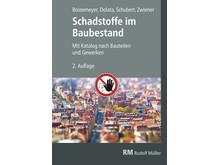 Schadstoffe im Baubestand, 2. Auflage (2D/tif)