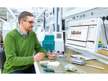 Innovationer til styretavleproduktion