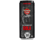 HAVANA CLUB RTD X CAPO