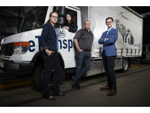 Das BPW eTransport Team