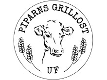 Piparns grillost UF