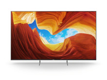BRAVIA_65XH90_4K HDR Full Array LED TV_14