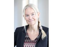 Petra Sörling, VD Rosengård Fastighets AB