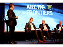 Armchair debate mining Arctic Frontiers Business 2015