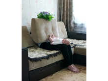 © Alena Zhandarova, Russian Federation, Shortlist, ZEISS Photography Award 2020