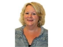 Marianne Hallengren, konsult inom Omvärldsbevakning