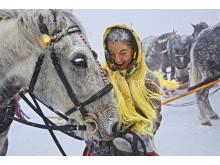 Jedną z głównych atrakcji Góralskiego Karnawału są parady. Gazdowska, czyli zaprzęgów parokonnych, oraz kumoterek, czyli zaprzęgów ciągniętych przez jednego konia.