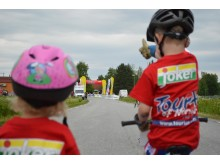 Tour of Norway for kids kommer til Trysil