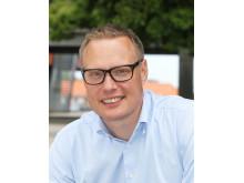 Vicedirektør Stig Uffe Pedersen