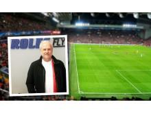 Liverpool med Glenn Hyséns