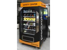 SavePro Vending Machine