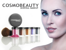 Cosmobeauty Shocking Shadow Shimmer