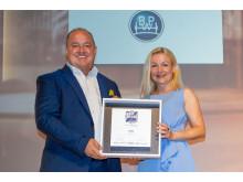 BPW: Best Brand 2019