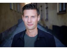 Hampus Knutsson, Kommunikationschef Stampen