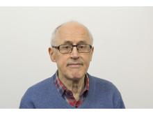 Curt Ekström, ögonläkare, Akademiska sjukhuset