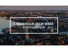 Stockholm Tech Week