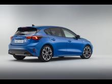 Ford Focus ST-Line 2021